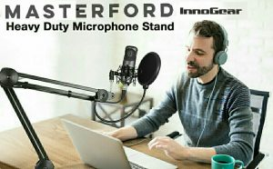 Masterford Innogear mic stand